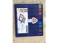 Staedtler Ergo soft pencil set