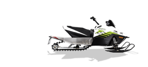 18 ARCTIC CAT ZR 200 ALL NEW YOUTH SLED!