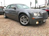Chrysler 300c 3.0 V6 CRD C
