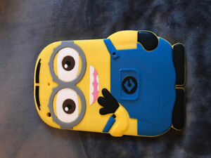 iPad mini minion case