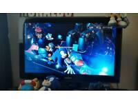 Samsung 37 Inch HD TV 1080p