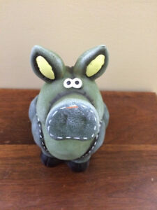 Two brand new piggy banks for sale!