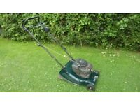 Hayter harrier 41 self propelled mower