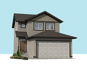 Single Family for Price of Duplex - Choose Colors and Options