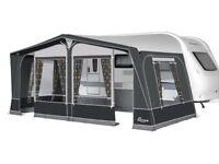 Dorema Starcamp caravan awning size 11(900-925cm)