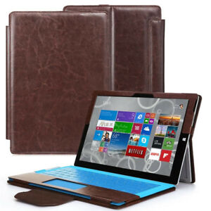 Case Microsoft Surface Pro 3 Brown (New)