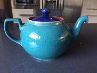 Denby Harlequin Teapot