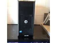 Dell Optiplex 780 Win7 Pro 500GB HDD 16GB Ram Intel 2.83GHz QUAD Core Processor V Pro