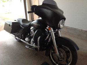 2012 Harley Davidson Street Glide.  *** Excellent Condition***