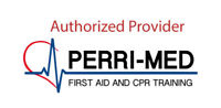 Standard First Aid and CPR Level C / HCP