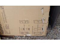 Kitchen tall unit/garage unit new in pack