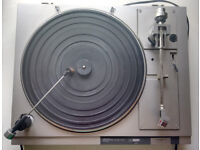 SONY PS LX22 Direct Drive HIFI Turntable/ Record Player
