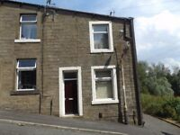 Duke Street, Colne - 2 Bed Terrace