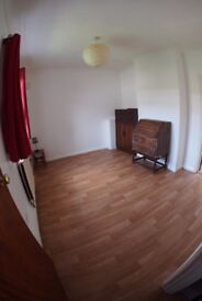 Room available now in quiet houseshare with two cats, near universities just off lewes road.