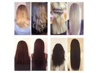 Qualified Hair Extensions