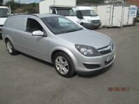 2009 Vauxhall Astravan 1.9CDTi 16v 2007MY Sportive *** NO VAT TO PAY ***