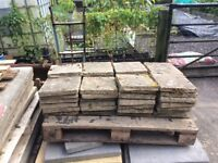 Used Paving Slabs