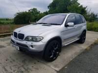 2004 Facelift Bmw X5 Diesel Sport