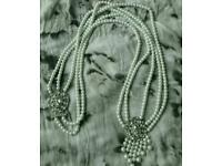 Selling Asian Mala Necklace