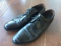 UK13, EU48 Men's Real Leather Shoes ONLY GBP5