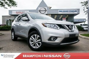 2014 Nissan Rogue SV *Rear View Monitor|Heated Seats|Sunroof*