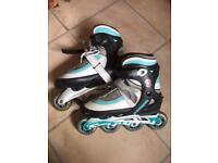Schwinn quality rollerblades