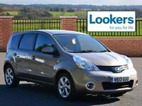 Nissan Note N-TEC PLUS (other) 2013-07-01