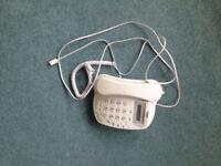 Telcom model 380 phone