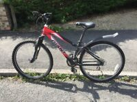 Giant Mountain Bike XS - 8000 series
