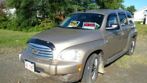 2008 Chevrolet HHR Car for sale