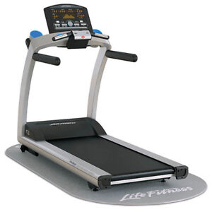 Life Fitness Commercial Grade Treadmill