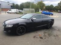 Audi A5 tfsi 2011 part ex welcome
