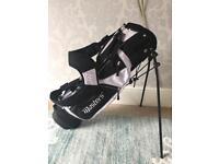 Juniors masters golf bag
