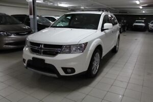 2017 Dodge Journey GT AWD *CUIR/TEMPS FROID*