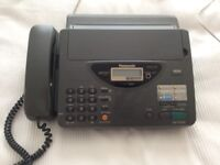 Panasonic Fax/phone