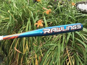 "Youth alloy baseball bat 30"" 19oz"
