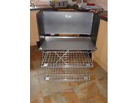 Sunn Gas kitchen stand model KC306G
