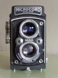 MPP Microcord TLR Camera