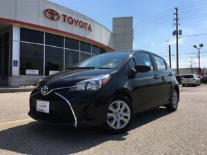 2016 Toyota Yaris LE, BLUETOOTH, KEYLESS ENTRY, STAR SAFETY SYST