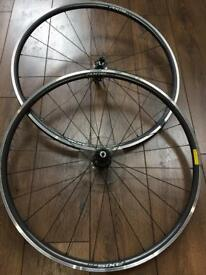Specialised Axis 2.0 Clincher wheelset