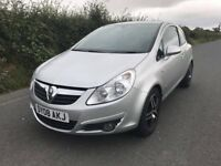 Vauxhall Corsa Design 1.4 Petrol