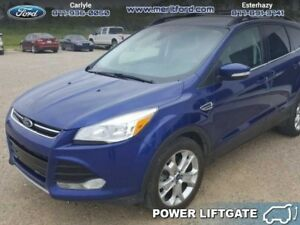 2013 Ford Escape SEL AWD  - Leather Seats -  Bluetooth -  Heated