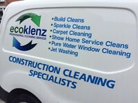 Show house cleaner ( part time ) tues / weds