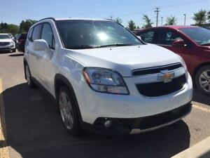 2012 Chevrolet Orlando **Remote Start!  Sunroof!**