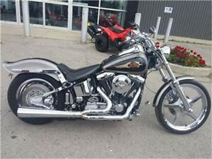 1997 Harley......BAD CREDIT FINANCING AVAILABLE!!