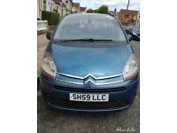 Citroen C4 Grand Picasso! For Sale!