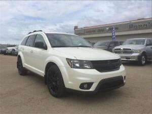 2014 Dodge Journey SXT, one local owner