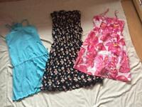 Dress bundle size 12