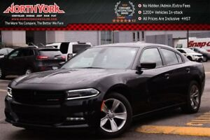 2016 Dodge Charger SXT Nav|Sunroof|Alpine|R.Start|HTD Frnt Seats