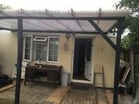 Small flat to rent to one person!